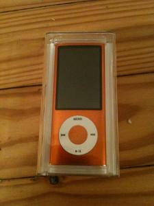Westlaw iPod Nano